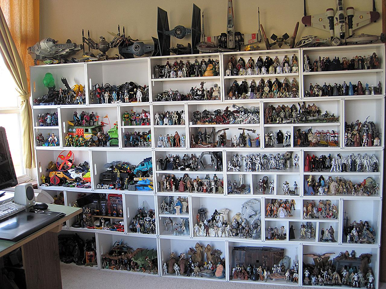Nudj Fudge Toy Collection